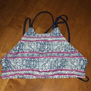 Frankie's Bikinis top